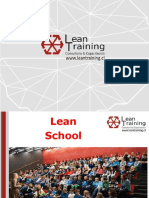 Lean School - Lean Training Chile