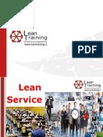 Lean Service - Lean Training Chile