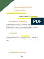 Proyecto Leche