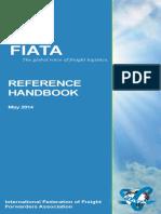 FIATA Reference Handbook 05-2014