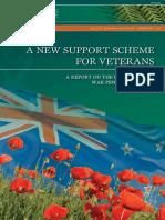 War Pension New Zealand