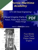 Engine Parts Part 2