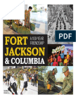 Fort Jackson and Columbia