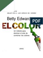 Betty Edwards El Color