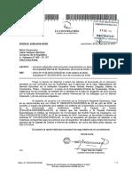 Informe Contraloría - Obras Tacabamba/Chota/Cajamarca