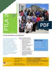 FTLA Syllabus Winter 2017