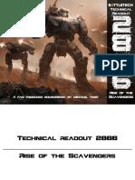 Battletech Technical Readout 3060 Pdf