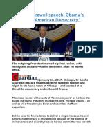 Obama s farewell speech.docx