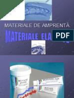 materiale elastice