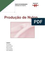 Produção de Nylon