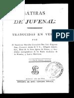 JUVENAL - Sátiras.pdf