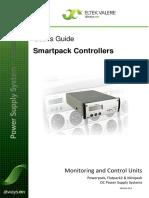 350003-013 UserGde Smartpack Monitoring-Ctrl-Unit 7v0