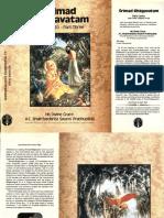 Srimad-Bhagavatam Third Canto Volume 3