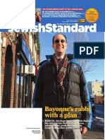 Jewish Standard, January 13, 2017