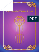 [Amostra] Os Sagrados Símbolos de Mu