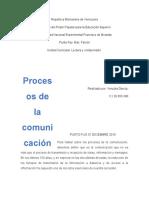 Procesos de La Comunicacion.