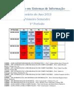 Horário BSI 2013 - 1   1o.pdf