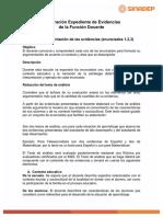 elaboracion expediente de evidencias.pdf