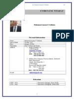 Dr. Sekheta CV English FINAL January 2017