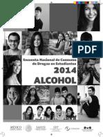 Encode Alcohol 2014