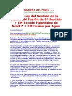EM-La Ley del Sentido de la Vida + EM Fusion de 9 Sentido + EM Escudo Magnetico de Nivel 2 + EM Fusion por Agua.doc
