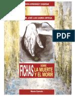 100 Fichas Sobre La Muerte
