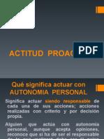 ACTITUD PROACTIVA(1)