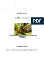 As Vidas Sucessivas (Albert de Rochas).pdf