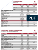 2015-16 Official Academic Calendar Ug