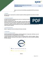 IT034 - Uso Da Marca de Certificação 2016