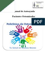 Revista Policlínico de Ostomías