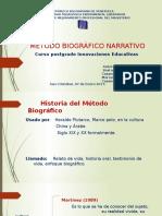 Metodo Biografico Narrativo (1).Pptx YAMI