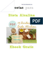 Recetas Dieta Alcalina Http Www Adelgazarplus Com