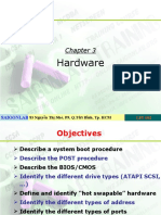LPI 101 Ch03 Hardware