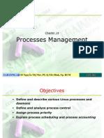 LPI 101 Ch14 Processes