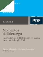 24. Jordi Botifoll. Momentos de Liderazgo. La evolución del liderazgo en la era internet del siglo XXI..pdf