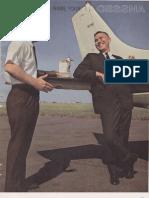 Cessna Aircraft Catalog (1961)