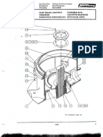 300 French SX Parts Book