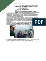 5 Equipo Quirurgico y Sus Roles 2014
