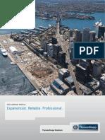 TKBT Company Profile Steelcom FinalVersion