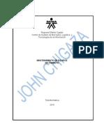 40120-Evi 78- Circuito Paralelo Elaborado en La Pro to Board