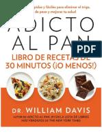 Adicto Al Pan-Recetas 30min