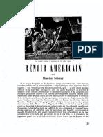 Renoir American