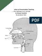 Intro to Pronunciation