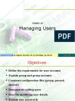 Ch05 Managing Users
