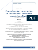 1 El 1 Modelo Constructivista en El Aprendizaje