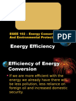 5. Energy Efficiency