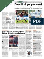 La Gazzetta dello Sport 12-01-2016 - Calcio Lega Pro