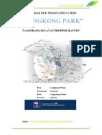 Proposal Lengkong Park