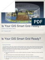 ESRI is Your GIS Smartgrid Ready